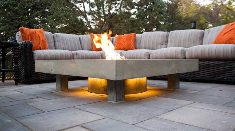 2016: DESIGN TRENDS FOR ULTIMATE OUTDOOR LIVING SPACES