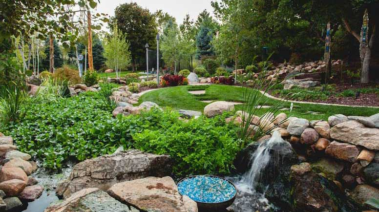 How To Plan Your Landscape On A Budget