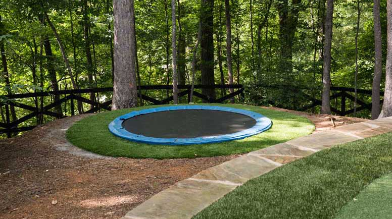 2016 new design trends for ultimate outdoor living spaces for Ultimate landscape design