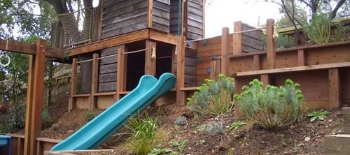 8 Outdoor Playspace Ideas to Nurture Kids Imaginations